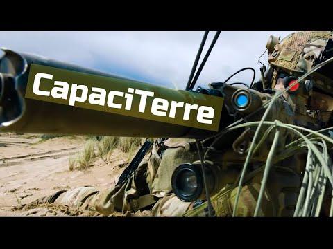 CapaciTerre
