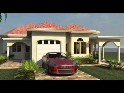 Mandeville-Jamaica! Necca Constructions : Msc. Bsc. & BEng. - From