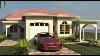 Mandeville-Jamaica! Necca Constructions : Msc. Bsc. & BEng. - From concept to creation