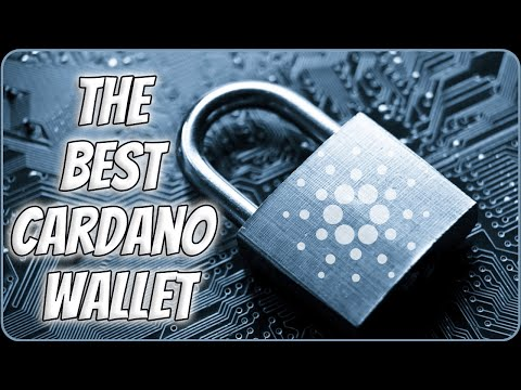 What Is The Best Cardano Wallet To Store U0026 Stake ADA Securely? ????