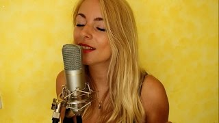 Supergirl - Anna Naklab feat. Alle Farben (Cover by Cherry K)