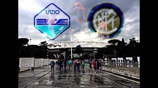 Lazio - inter 2-3   20 maggio 2018   un'impresa epica   riprese dal vivo   hd