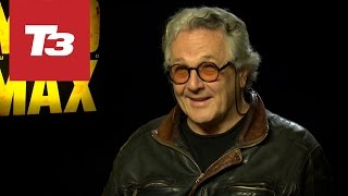 George Miller On Cars In Mad Max: Fury Road