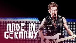 Peter Maffay - Niemals War Es Besser [Arenatour 2015] (Offizielles Video)