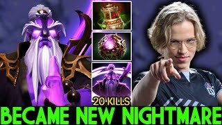 TOPSON [Void Spirit] Pro Last Pick Middle Became New Nightmare 7.23 Dota 2