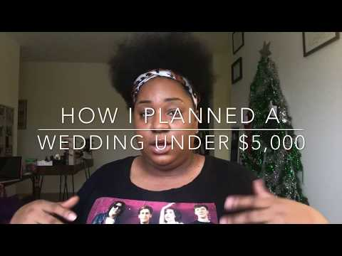 how-to-plan-a-beach-wedding-under-$5,000-|-vlogmas-day-14