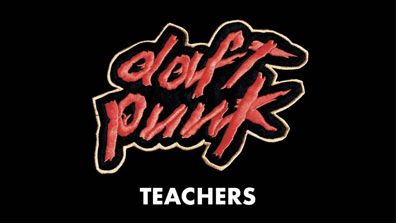 Download Daft Punk - Teachers (Official Audio)