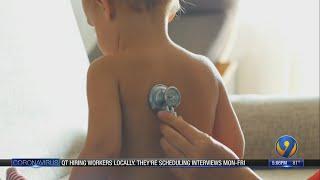 MEDSENSE DONATION SERIES #01 Pediatric Infectious Diseases 1. Topik : Diagnosing Fever & Rash in Chi.