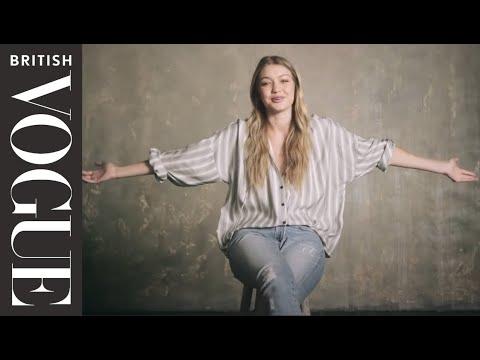 Gigi Hadid: What Would Gigi do? | 10 Things You Didn't Know | British Vogue