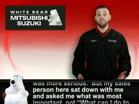 White Bear Mitsubishi >> Richard Herod Iii Knows American Sign Language Asl White Bear Mitsubishi Suzuki St Paul Minneapolis