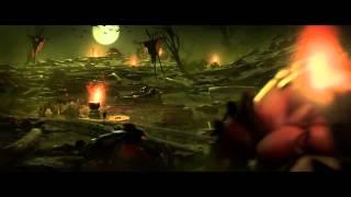 История персонажа Dota 2 - Pudge (Мясник)