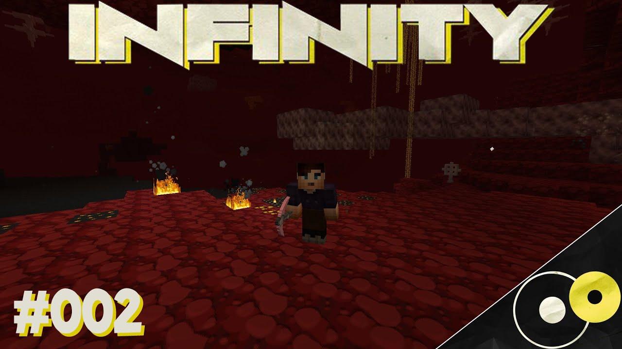 Infinity In Deutsch