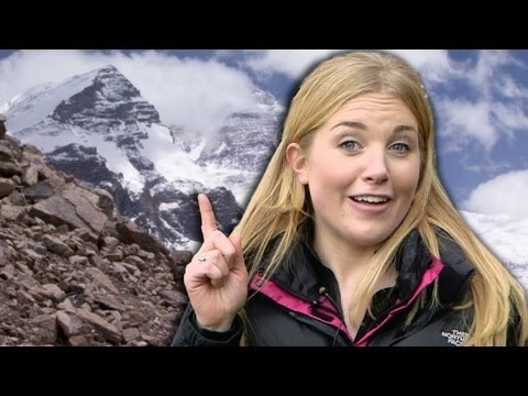 Everest Isn't the Tallest Mountain - Zoo La La (Ep 27) - Earth Unplugged