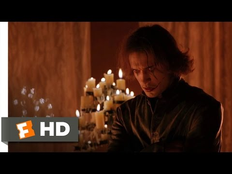 The Crow: City of Angels (8/12) Movie CLIP - Day of the Dead (1996) HD
