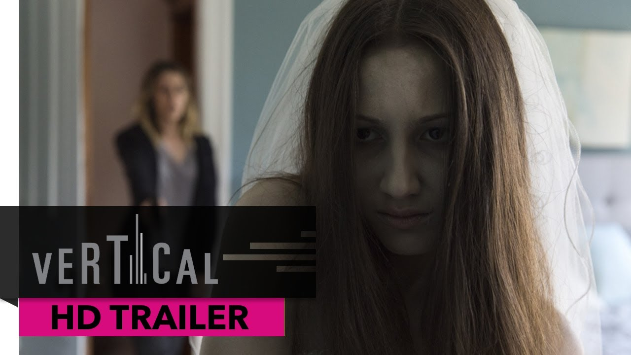 Isabelle | Official Trailer (HD) | Vertical Entertainment