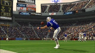 All Pro Football 2k8 - The Greatest Football Gaming Experience