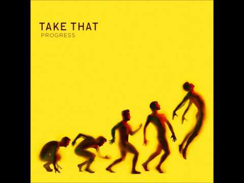 Take That - Pretty Things (HD, Lyrics)