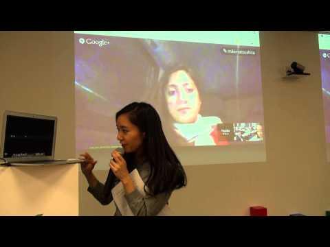 Google Impact Challenge Japan: seminar December 8, 2014