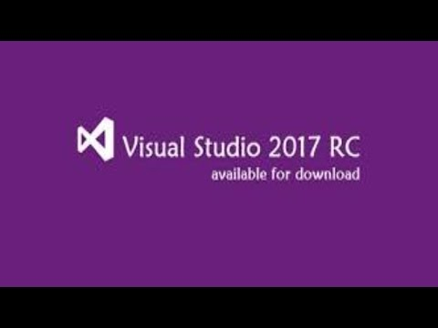 How to Download and Install Visual Studio 2017 Online Offline