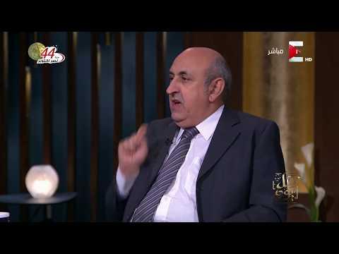 كل يوم - د/ أحمد البليدي: تكرار إستعمال أنواع -المضاد الحيوي- بدون داعي يقوي الفيروسات و ويكسبه توحش  - نشر قبل 16 ساعة