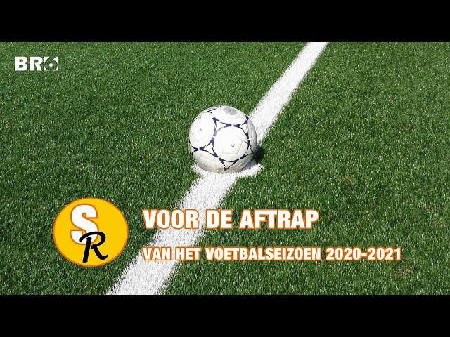 Sport Report: Voor de aftrap van het voetbalseizoen 2020-2021