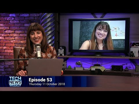 Let Google Take Over - Tech News Weekly 53