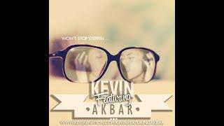 Gambar cover Kevin Featuring Akbar Perih Ini Lyric Video