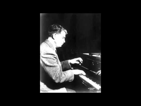 Tchaikovsky - Piano concerto n°1 - Gilels / Czech Ph / Ančerl