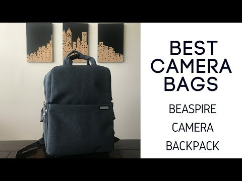 best-budget-camera-bags:-beaspire-camera-backpack-review