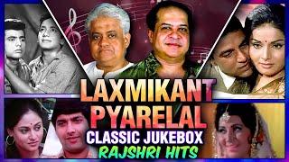 Laxmikant Pyarelal Classic Hits | Rajshri Hits | Laxmikant Pyarelal | Mere Mehboob Qayamat Hogi | HD