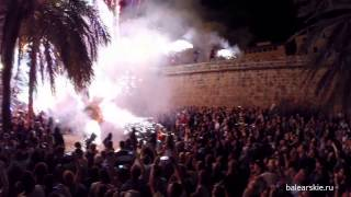 Праздник Сан Хуан, Пальма де Майорка / Fiesta San Juan, Palma de Mallorca
