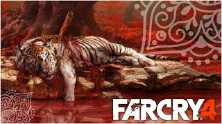 SOBREVIVE A KYRAT:  FAR CRY 4 [ES]