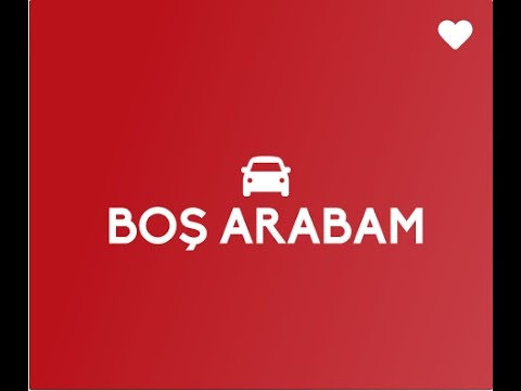 BOŞ ARABAM CİTROEN-C4 ATTRACTİON TEST!