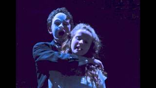 The Phantom of the Opera (cover) - by Lizzie Lister & Robin Kendall