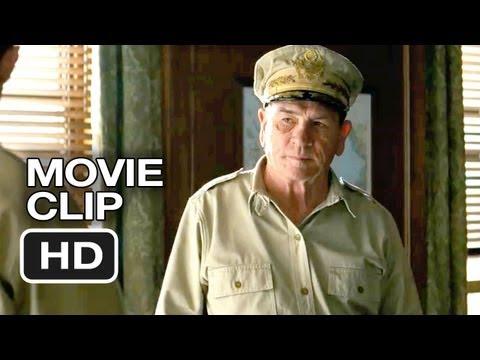 Emperor Movie CLIP - Another Way (2013) - Tommy Lee Jones Movie HD