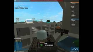Roblox Phantom Forces Played by ASi