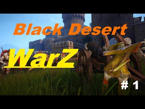 Black desert how to connect nodes