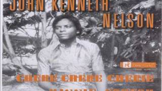 John Kenneth Nelson - Chère chère chérie
