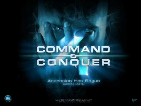 Command and Conquer 4 OST: 16 The Pacific Hub