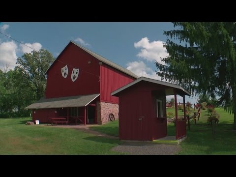 Goin' To The Lake: Red Barn Theatre