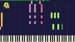 """Charli XCX ft. Sky Ferreira - CROSS YOU OUT (PRO MIDI REMAKE / CHORDS) - """"in the style of"""""""