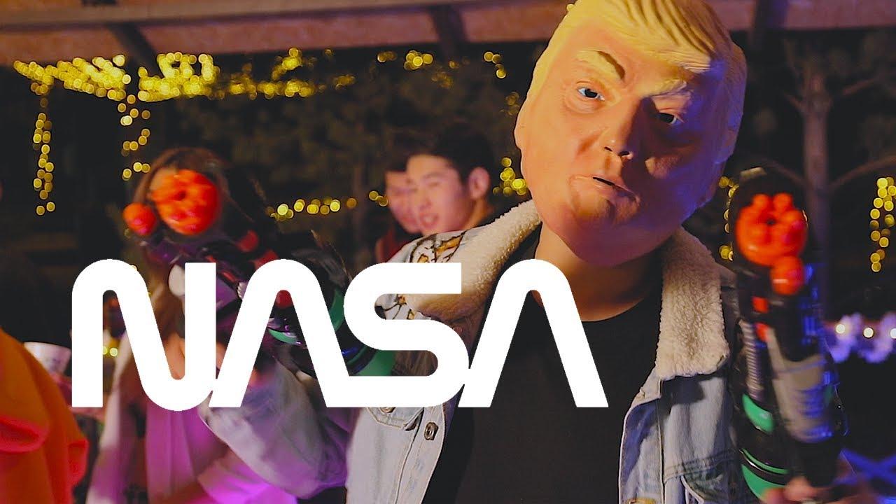 Download BABU - NASA [Official music video]