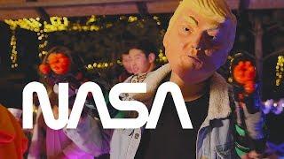 BABU - NASA [Official music video]
