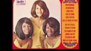 The Ikettes - I