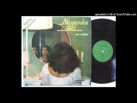Nayanka Bell - Just A Boogie (1982)