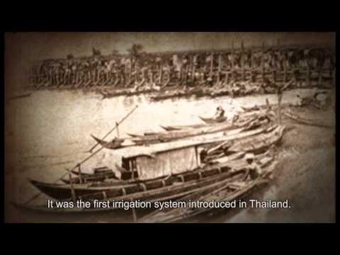 วีดีทัศน์แนะนำจังหวัดปทุมธานี : Pathumthani Province, Thailand.