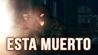 HA MUERTO DEFINITIVAMENTE - MI ULTIMO GAMEPLAY DE BATTLEFIELD HARDLINE BFH GAMEPLAY ESPA ...