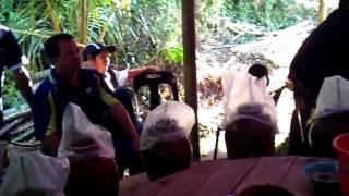 aramaiti kawin keningau