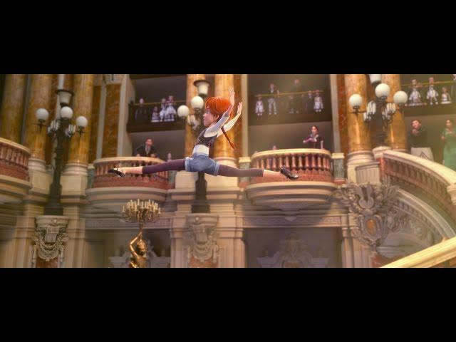 Leap! - Official Trailer #3