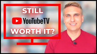 7 Things to Know Before You Sign Up for YouTube TV | YouTube TV Review screenshot 4